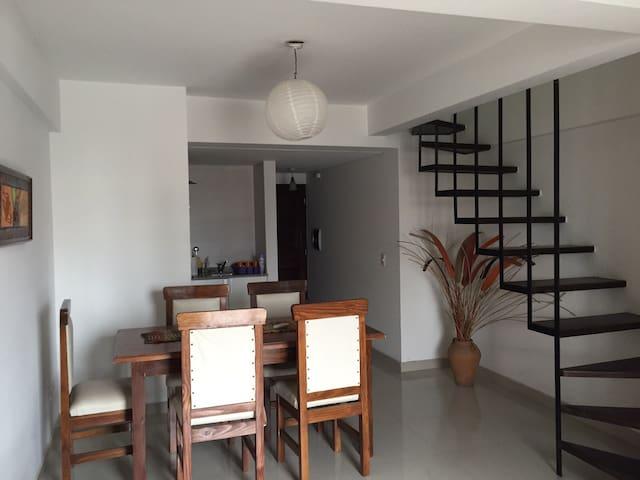 Departamento en Barrio Sur - San Miguel de Tucumán - Apartment