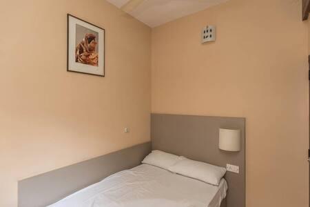 Cute Double Room@IDRR - Bangalore