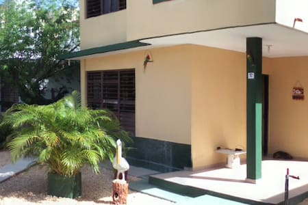Y&R Room B Santa Marta-15 min walk to beach-2 beds