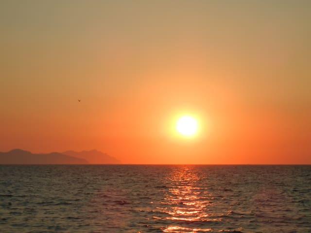 Affitto Casa al mare in Sicilia - Marausa Lido - Inny