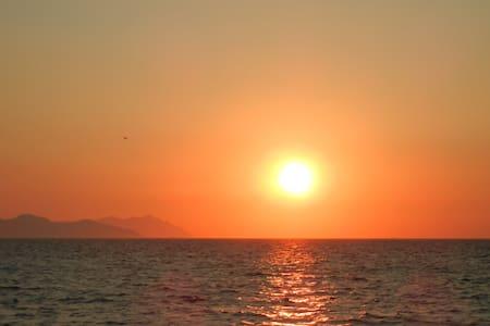 Affitto Casa al mare in Sicilia - Marausa Lido - Andere