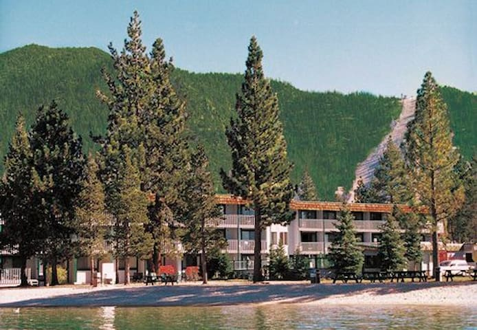 Tahoe Beach and Ski Club: 1-BR, Sleep 4, Kitchen