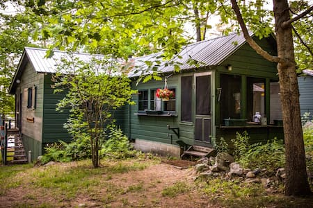 Summer Cabin Rental-May- October - Schroon