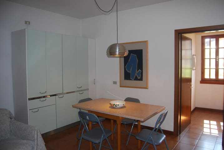 Apartment Carlo Alberto King - Pastrengo - Lägenhet
