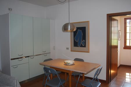 Apartment Carlo Alberto King - Pastrengo - Wohnung