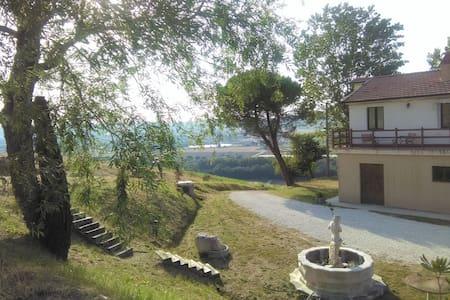 Casa di campagna vicino al mare PortoSanGiorgio - Fermo - 独立屋