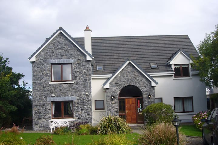 Dough Mor Lodge luxury rental accommodation - Lahinch - Ház
