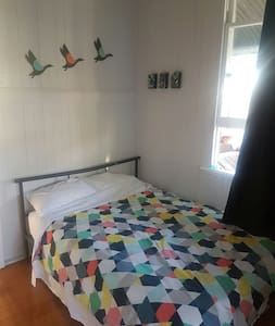 Convenient and close to Ipswich CBD. - Woodend - Hus