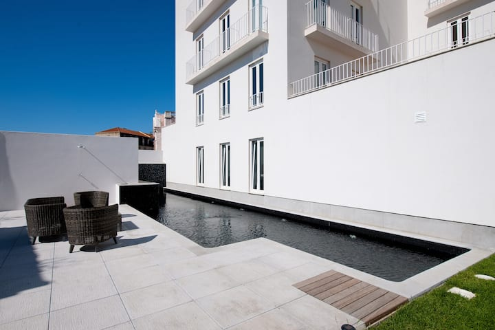 Luxurious Executive Flat in Lisbon - 3