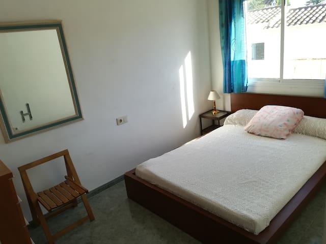 Habitación 3, con armario