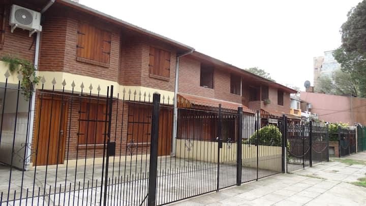 Alquiler Duplex II San Bernardo del Tuyú para 5 p/
