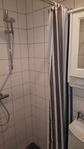 Cosy apartment 15 minutes from Cph towncenter