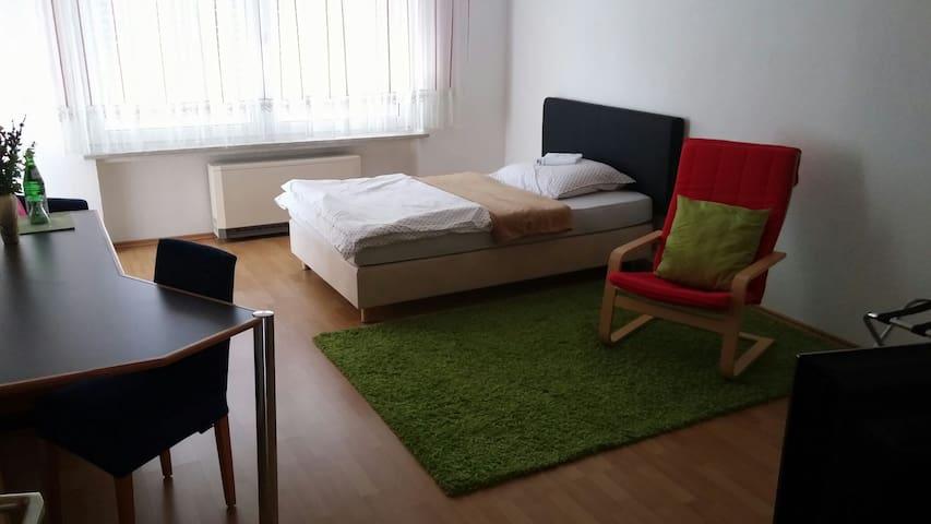 MER-AB-MAL WG Zimmer Nr.1von privat - Laupheim - Casa