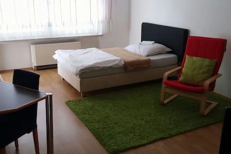 MER-AB-MAL WG Zimmer Nr.1von privat - Laupheim - Ház