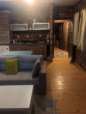 Lovely little apartment