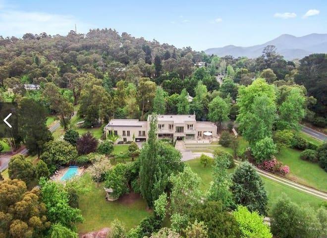 Villa Alena - Healesville