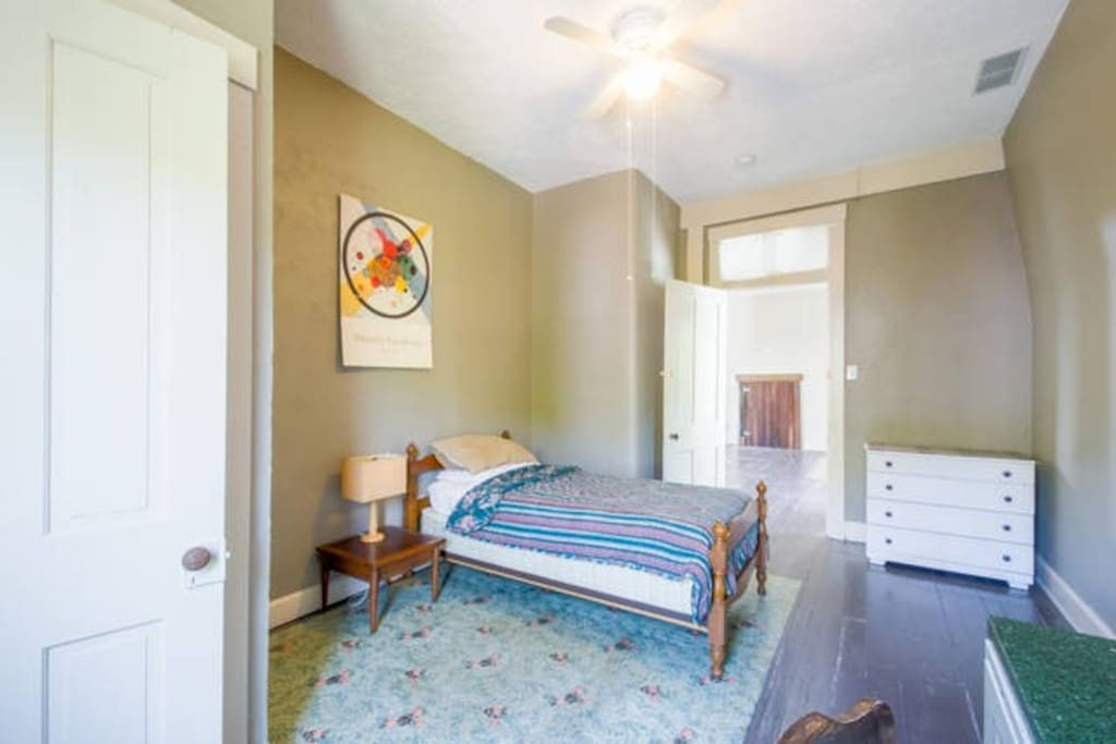 Micawber Bedroom