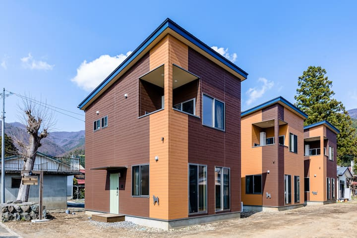 【Furaku-Poodle】Newly opened! Can rent entire house