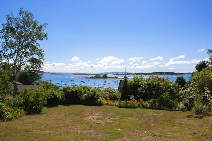 Upper House - Chebeague Island - 단독주택