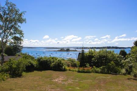 Upper House - Chebeague Island - Dům
