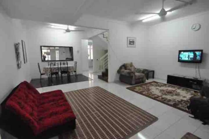 De Penang Vacation Home