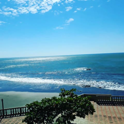 Puerto Mar