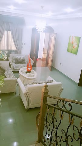 Superior villa Double or single