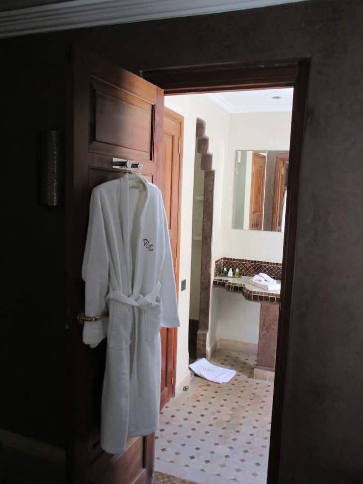 Junior suite R'BATIA