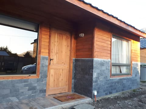 Cabaña 01 Dormitorio, L3
