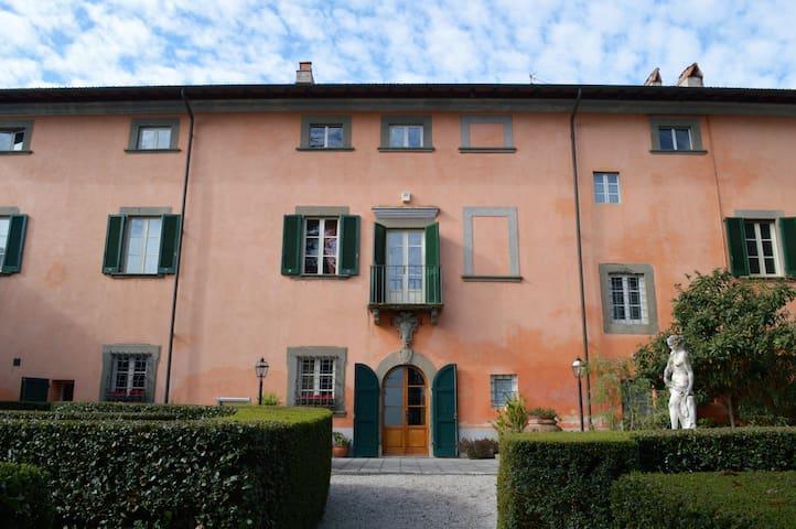 Il Palazzotto - Montecalvoli - Appartamento