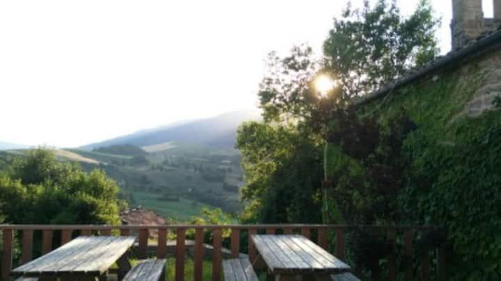 Terre Celesti: Appartamento il Girasole
