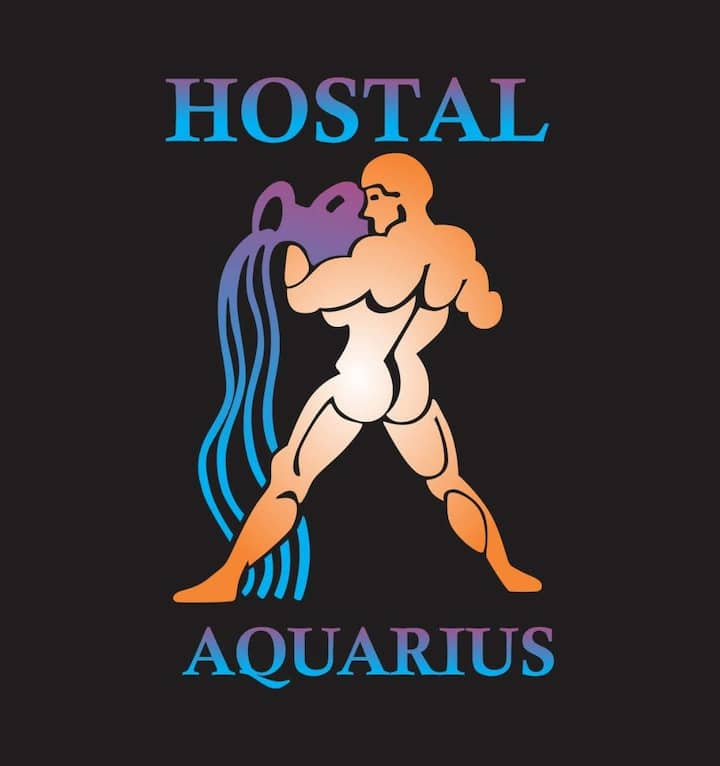 Hostal Aquarius