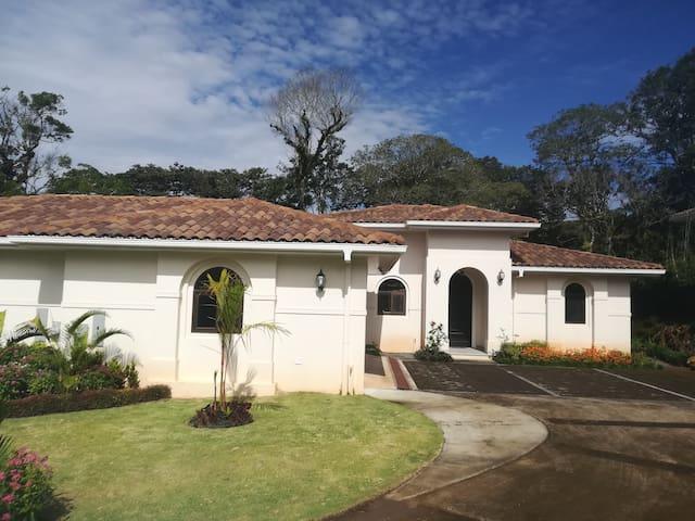Vacational Villas