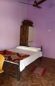Dev Homestays-Home away from Home (Private Room 2) - Sawantwadi - 住宿加早餐