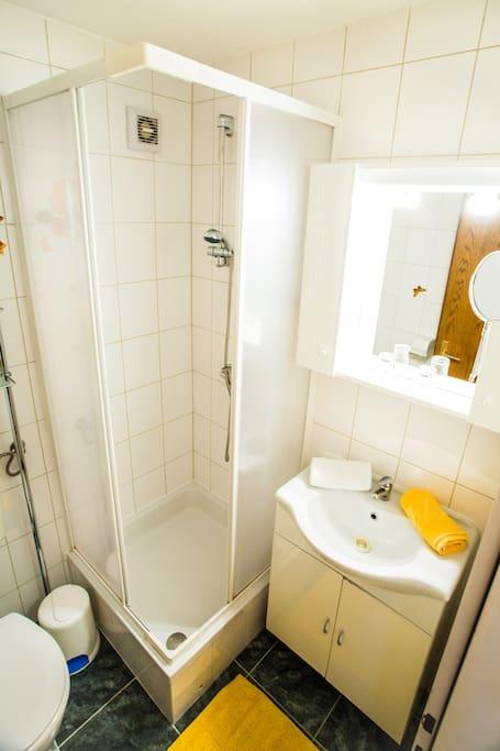 Apartment Schnepfe Bad