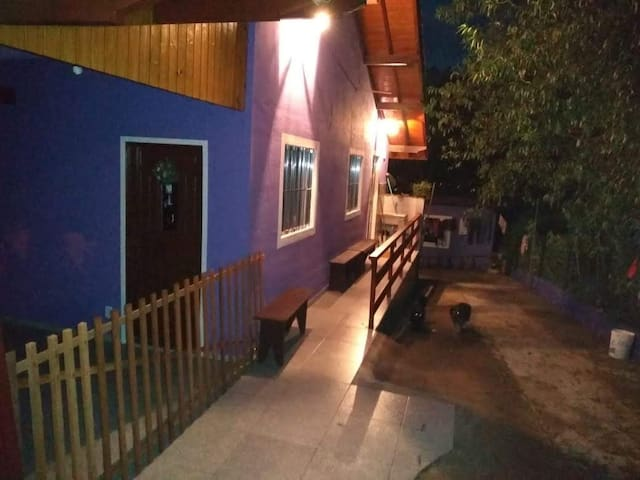 Refugio Montanhes