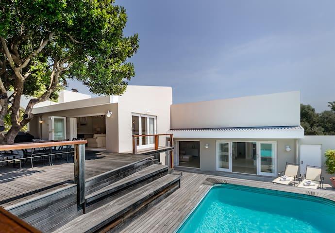 #Stunning home,200m to Robberg Beach
