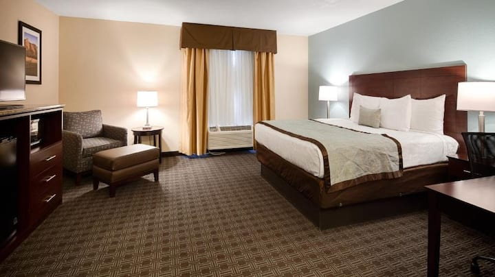 Extraordinary Room Double Bed Non Smoking At Aurora