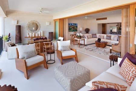 3 Bedroom Residence, Port Ferdinand - Colleton - Apartotel