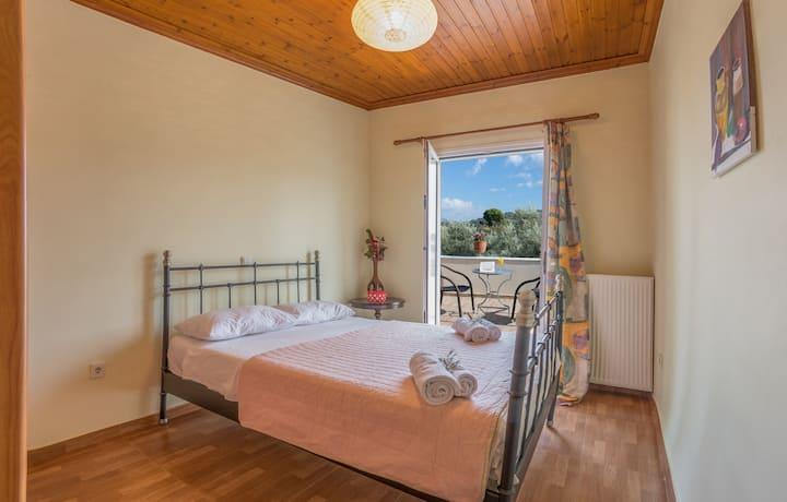 oli terra - 1 bedroom apartment