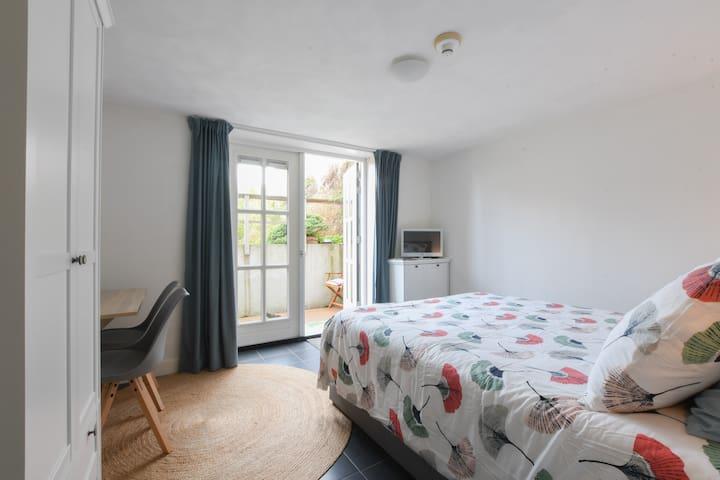 Luxe appartement Oosterschelde in Kamperland