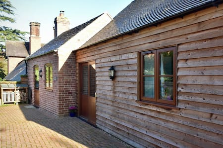 Cosy, Disabled-Friendly Cottage