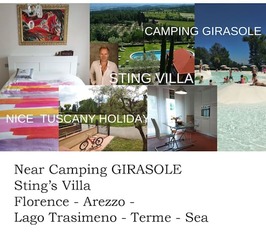 Best Holiday in Tuscany !!!