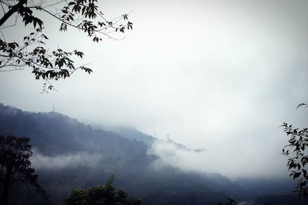 南投國姓鄉- 山水優美,交通方便 Lovely villa in Guoxing, Nantou.