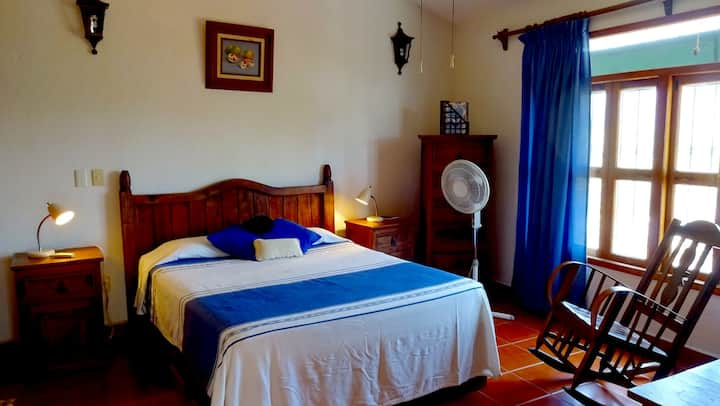 Ocotillo at El Tamarindo La Ropa Zihuatanejo