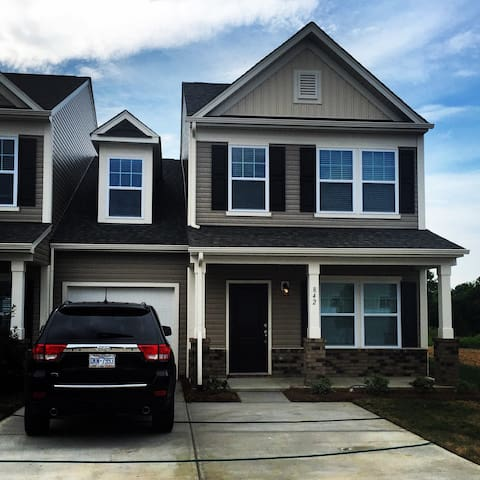 Brand New townhome in Fortmill! - Fort Mill - House