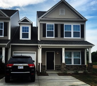 Brand New townhome in Fortmill! - Fort Mill - Talo