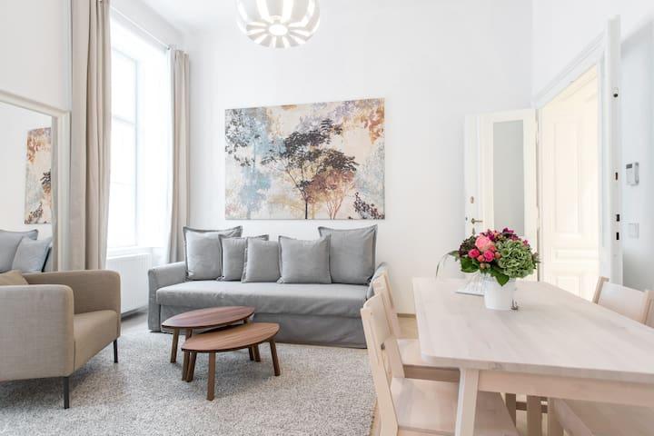 Fabulous City Center Apartment - Apt 12
