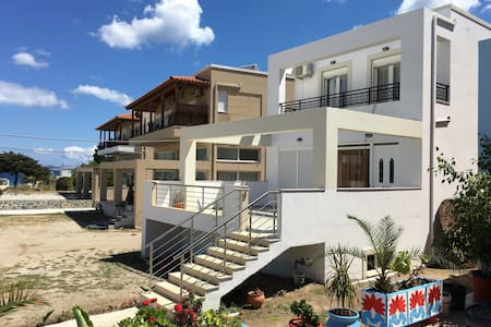 Sea View House