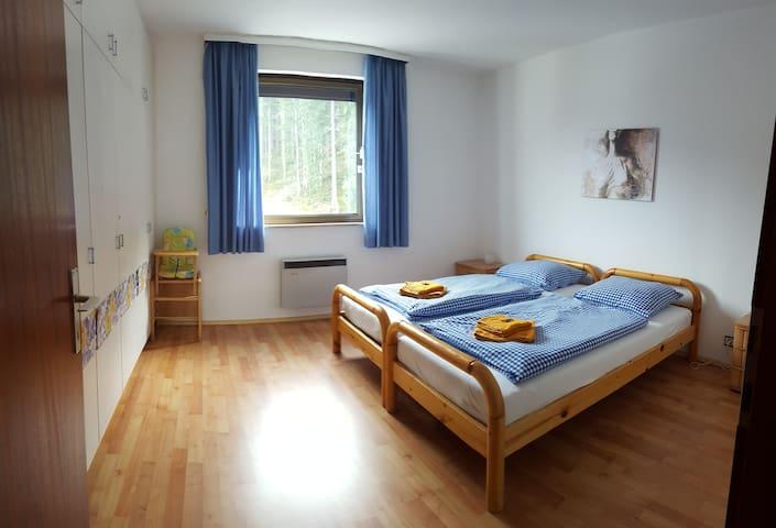 Ferienwohnung Appartement Pichlarn - Gatschen - Wohnung